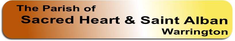 The Parish of  Sacred Heart & Saint Alban  Warrington